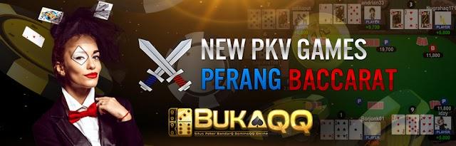 BukaQQ Situs Resmi Judi Online Server Pkv Games DominoQQ Online