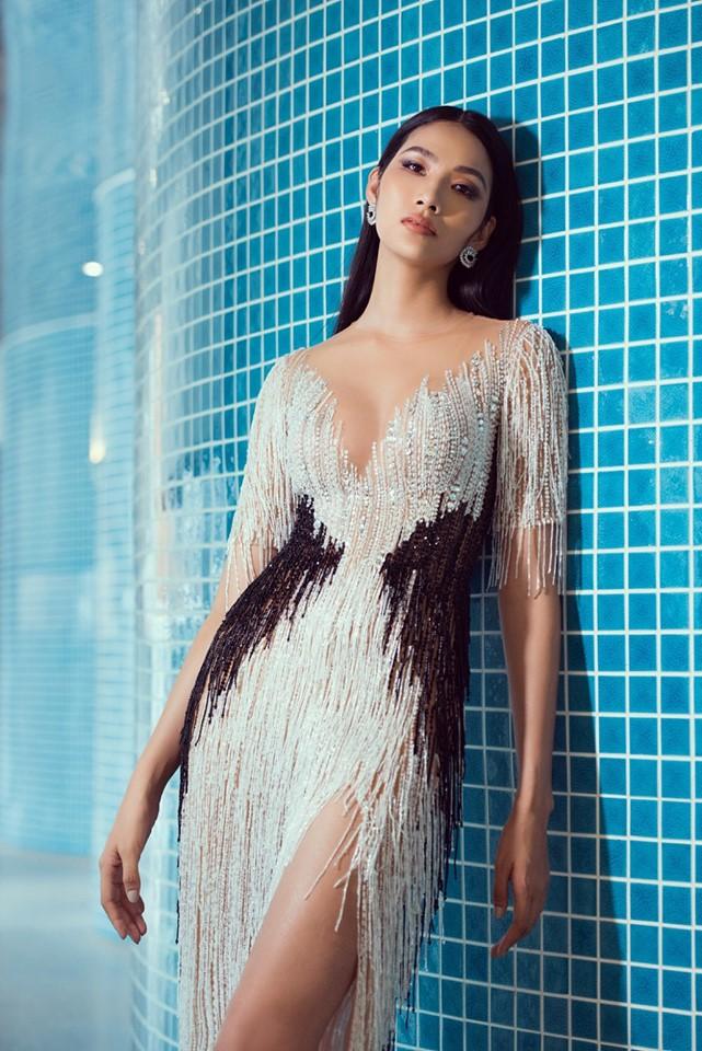 NTK Hoàng Hải sẽ đồng hành cùng Hoàng Thùy tại Miss Universe 2019 1