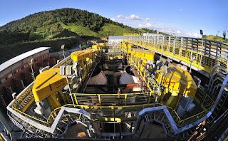 Atlantic Nickel anuncia descoberta de níquel sulfetado na Bahia