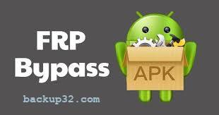 Google Account Manager - frp bypass