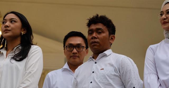 Kicauan Kontroversial Staf Khusus Presiden Berujung Permintaan Maaf
