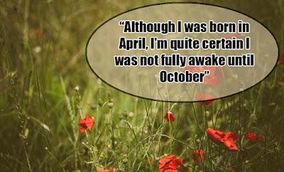 April quotes - Quotes about April - Quotes For April - April images