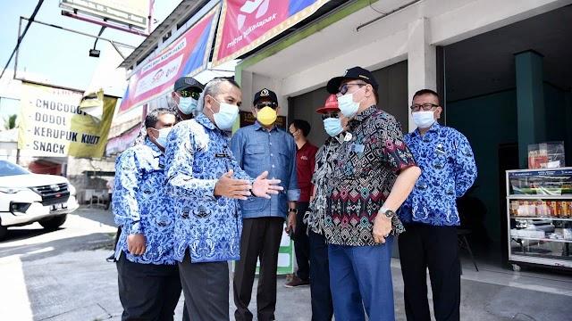 Komisi IV Minta Penataan Dan Peningkatan Jalan Provinsi Sudah Termasuk Drainase