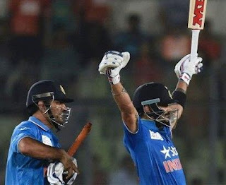 India vs Bangladesh Asia Cup T20 Final Live Scores: India beat Bangladesh by 8 wickets to win 6th title