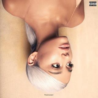 Lirik Lagu Ariana Grande - Breathin + Arti dan Terjemahan