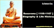 About Basavana [ 1105-1167 ] Biography & Life History Of  Basavanna (ಬಸವಣ್ಣ) | Basaveshwara Biography | Dalit History