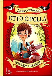Le Avventure Di Otto Cipolla PDF