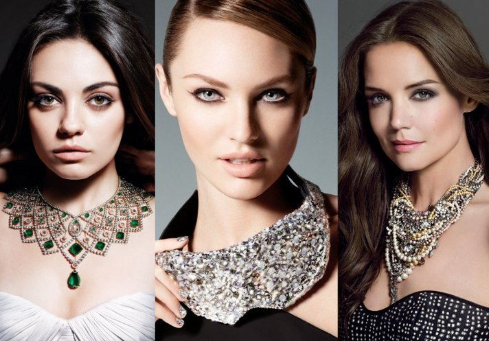 Celebrity Fashion Jewelry Trends Are On Every Lady S Mind For The Summer We Will Take A Gander At Some Top Styles This