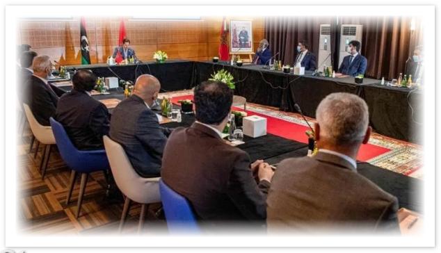 لكريني: حوار بوزنيقة دليل على مصداقية جهود المغرب لحل الأزمة الليبية