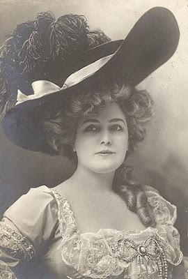 Tea at Trianon  Victorian Hats 0adbe99b4b4a