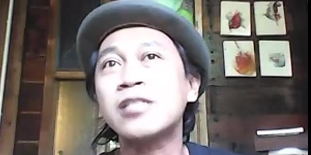 JJ Rizal: Durhaka Orang yang Sebut Kampung Akuarium Langgar Konstitusi