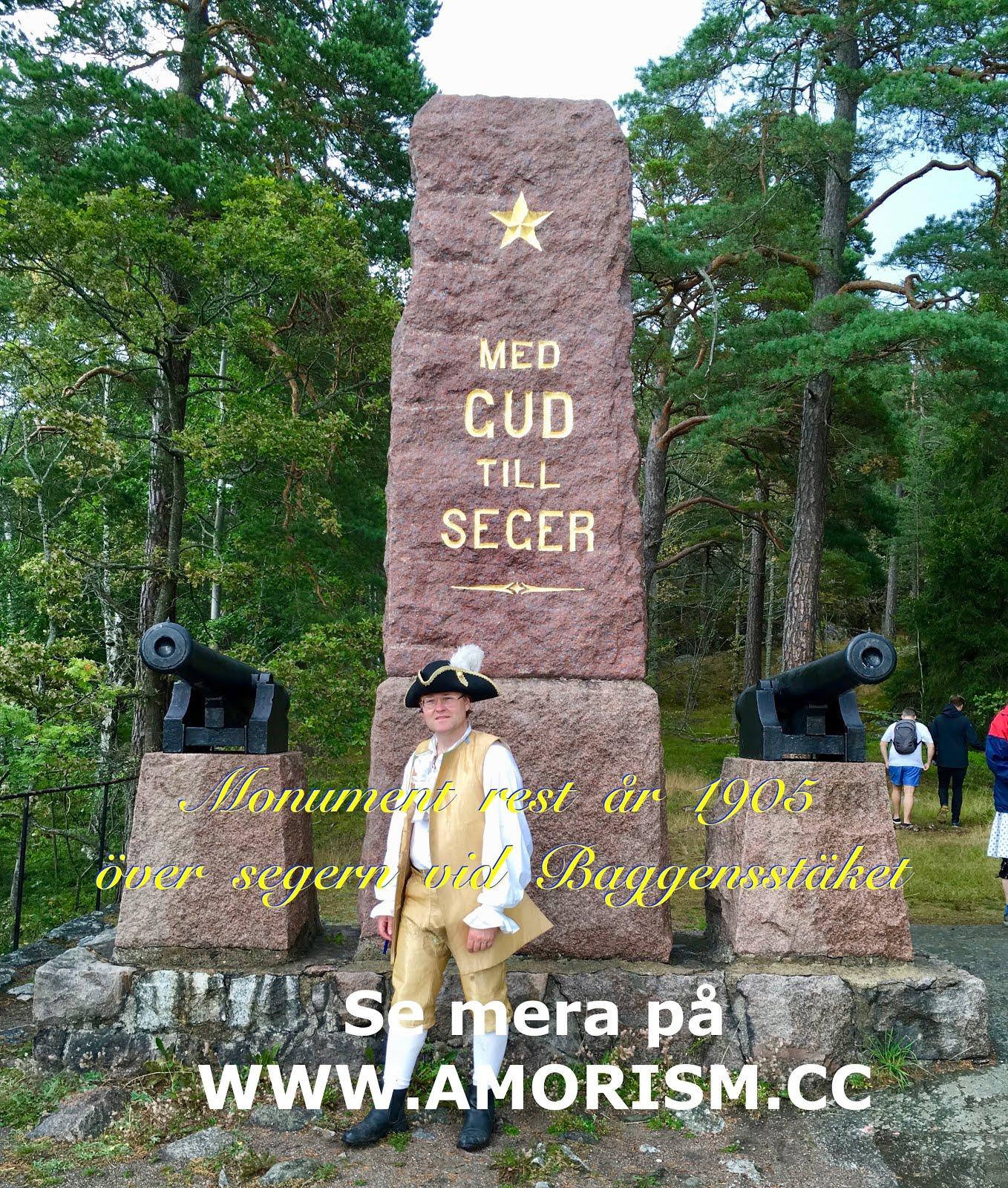 Img. jpg. Monument Skogsö