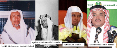 warga arab saudi keturunan indonesia