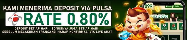 Referensi Situs Judi Slot Resmi Di Indonesia Tahun 2021