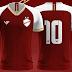 V43 apresenta a nova terceira camisa do Vila Nova