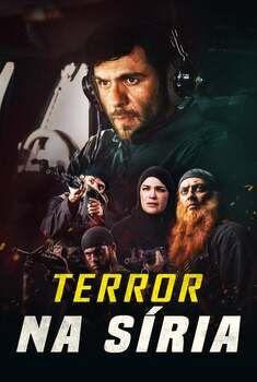 Terror na Síria Torrent - WEB-DL 1080p Dual Áudio