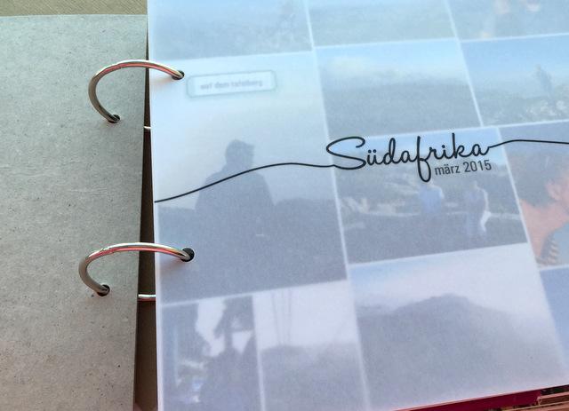 diy fotobuch mit collagen selber machen oder wie aus. Black Bedroom Furniture Sets. Home Design Ideas