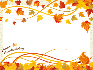 Fall And Thanksgiving Wallpaper Thanksgiving Day Frame My Image