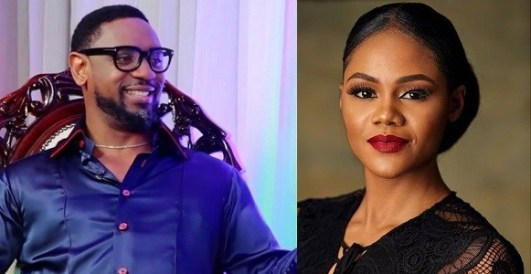 Busola Dakolo Says She Was Forced By Police At Gun Point To Sign Letter Of Rape Case