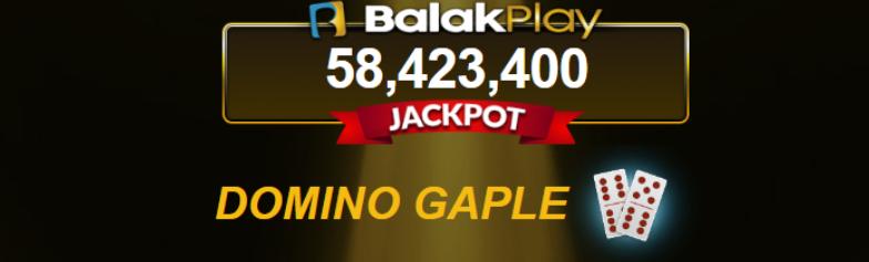 Daftar Id Gaple Balak Play