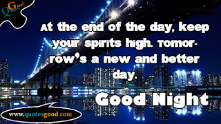 good night blessings images and quotes