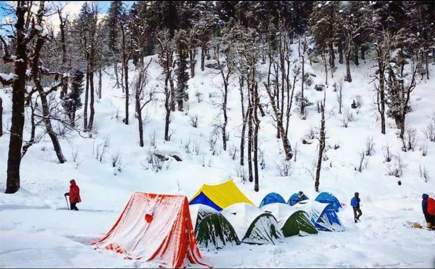 केदारकंठा (Kedarkanth) भारत के उत्तराखंड में हिमालय  Himalaya की एक पर्वत चोटी है