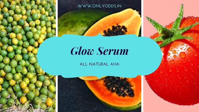Exfoliating Serum At Home