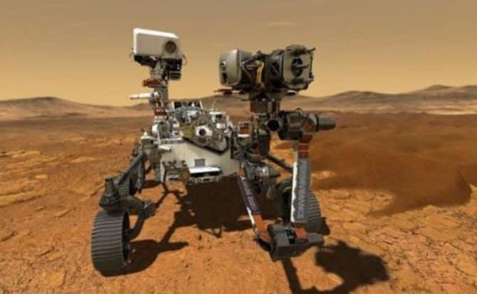 ciencia, nasa, espacio, naves, robots,