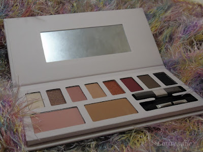 Adopt'x Sandrea26France - Palette Oh my dream