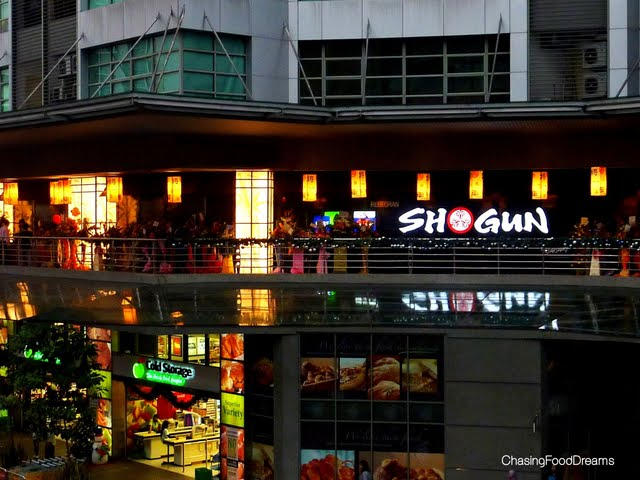 Shogun Japanese Restaurant Fairbanks Ak