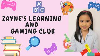Zayne's Learning and Gaming Club
