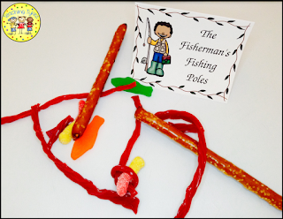 https://www.teacherspayteachers.com/Product/The-Fisherman-and-His-Wife-Activities-818029