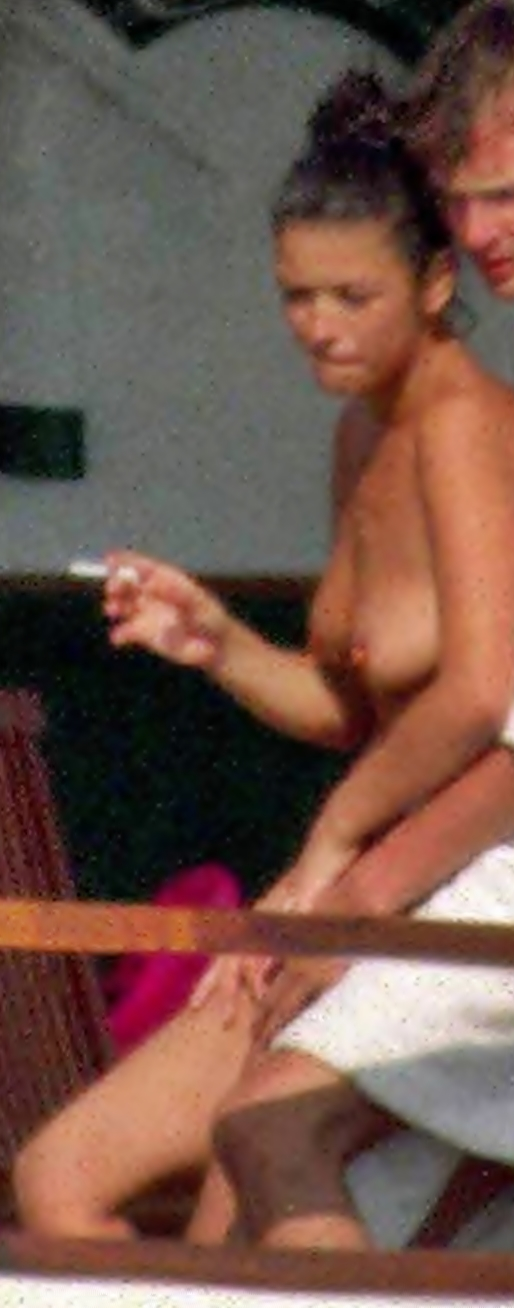 Catherine Zeta Jones Nude Pic 69