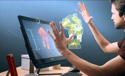Info Teknologi Terkini Dalam Bidang Komputer