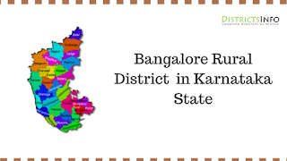 Bangalore Rural District