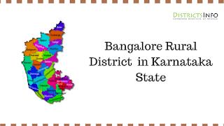 Bangalore Rural District