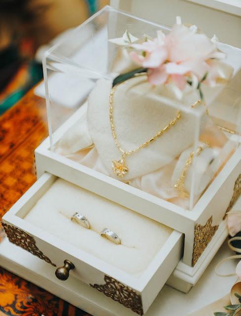 Bukan Hal Aneh Kalo Pengantin Terkadang Memiliki Perasaan Menyesal Tentang Acara Pernikahannya Aku Sendiri Kalo Bisa Diulang Pasti Akan Menskip Foto