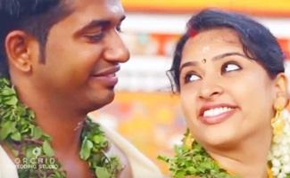 Kerala Hindu Wedding | Anusree & Vishnu