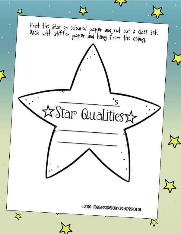 teach easy resources  free student award printable and