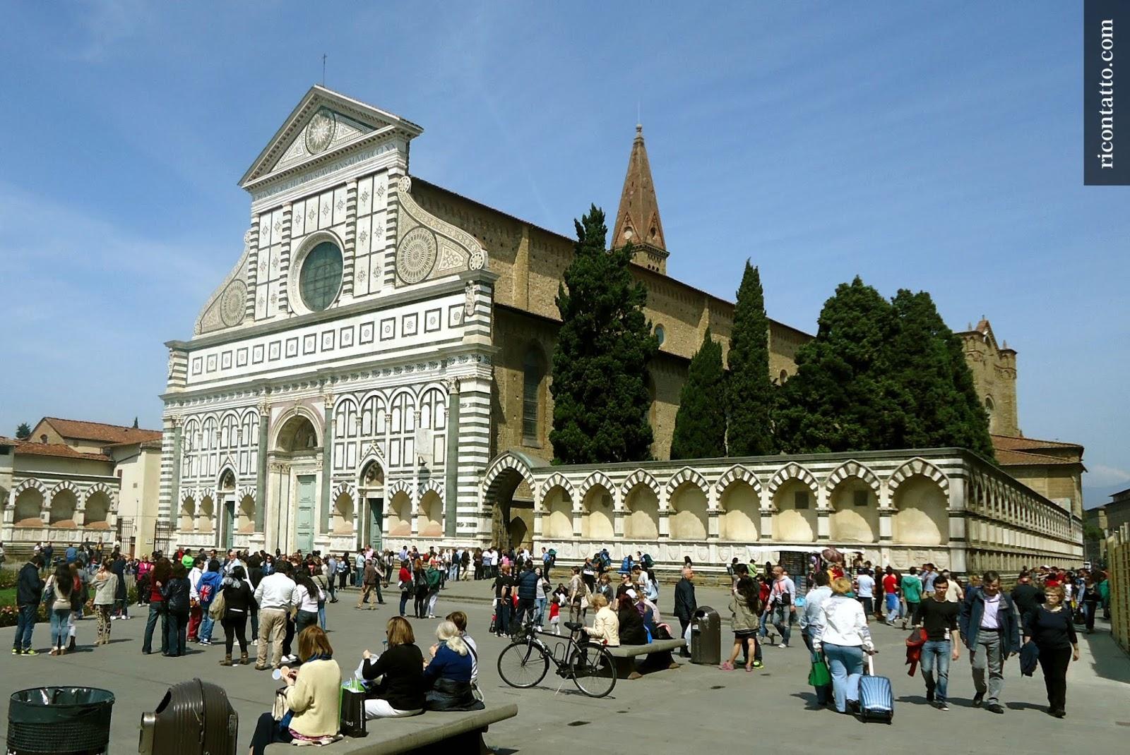 Firenze, Toscana, Italy - Photo #06 by Ricontatto.com