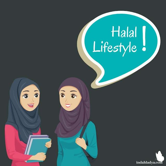 Gaya Hidup Halal