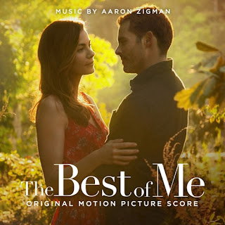 the best of me soundtracks