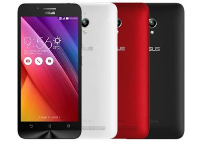 Spesifikasi & Harga Asus Zenfone Go ZC500TG Terbaru