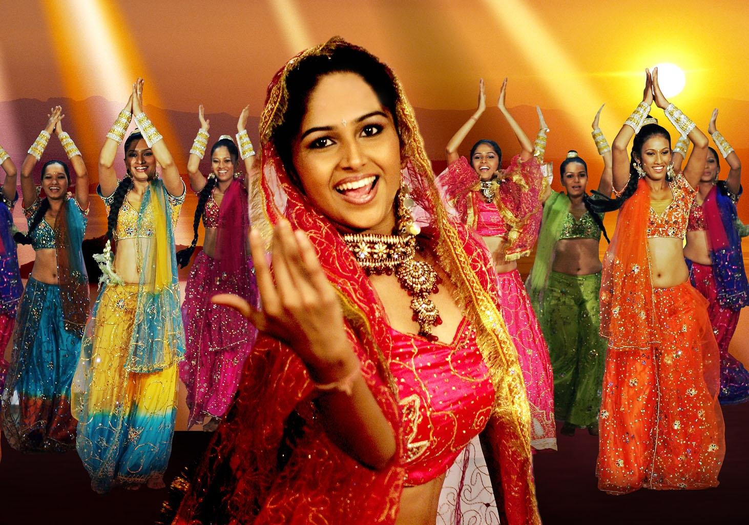 musica indiana da novela caminho das indias