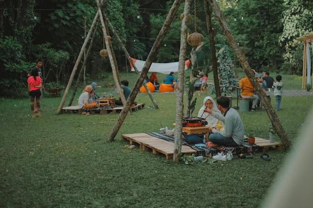 Camp Coffee Yogyakarta