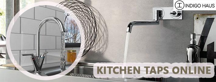 kitchen taps online