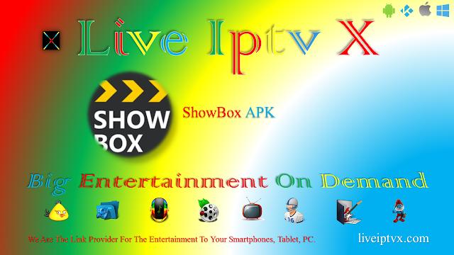 ShowBox 4.92 APK