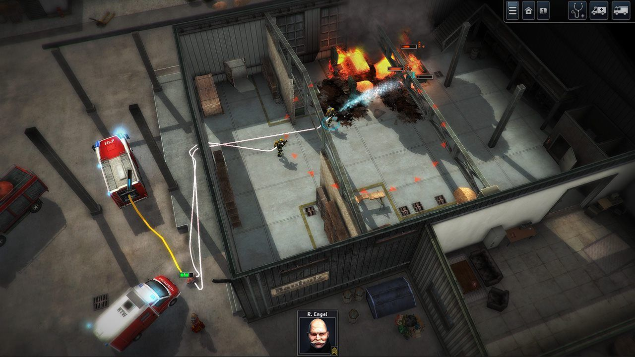 Rescue: Everyday Heroes 2013 pc game Img-3