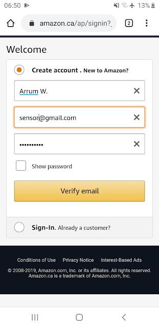 Amazon Bundle