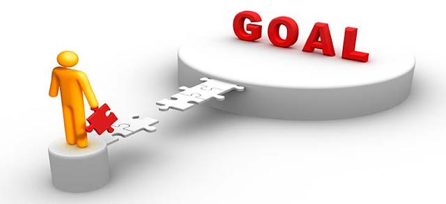 الاستمرارية في الأهداف